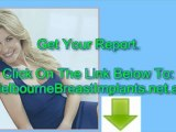 Breast Implants, Saline Or Silicone Breast Augmentation