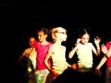 Gala danse florine 16 juin 2012 1ere danse
