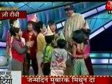 Nach Ke Sikander ka Josh ! - Dance India Dance Little Masters Season 2