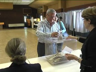 Elections législatives en Sarthe