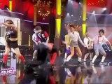 STUDIO 7 DANCE CREW LA MEILLEURE DANSE SUR W9