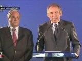"""François Bayrou souhaite """"prendre le recul qui s'impose"""""""