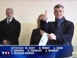 Arrestations en Israël suite au trafic d'organes au Kosovo - Bernard Kouchner rigole !