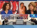 Réactions de Dominique Faure - Législatives 2nd tour