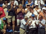 Cornet wins first title in four years
