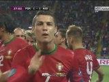 Португалия - Холандия 2:1