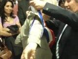 Législative Nanterre-Suresnes : Jacqueline Fraysse réélue
