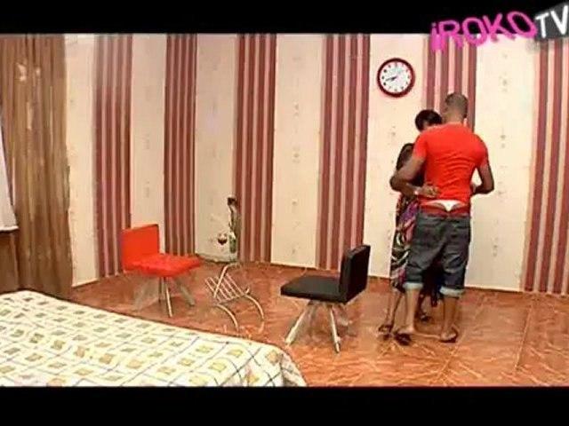 Muna Obiekwe is seduced by sugar mummy.
