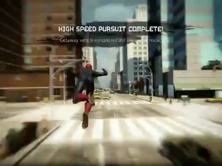Manhattan is Your Playground de The Amazing Spider-Man