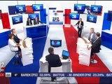 La soirée des élections Législatives 2012 - 2e tour - deuxième partie
