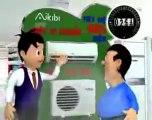 Bảo dưỡng điều hòa tại HOÀNG LIỆT 0912584367