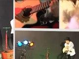 Zik Zag Zoom avec David Sire sur Télé Gohelle