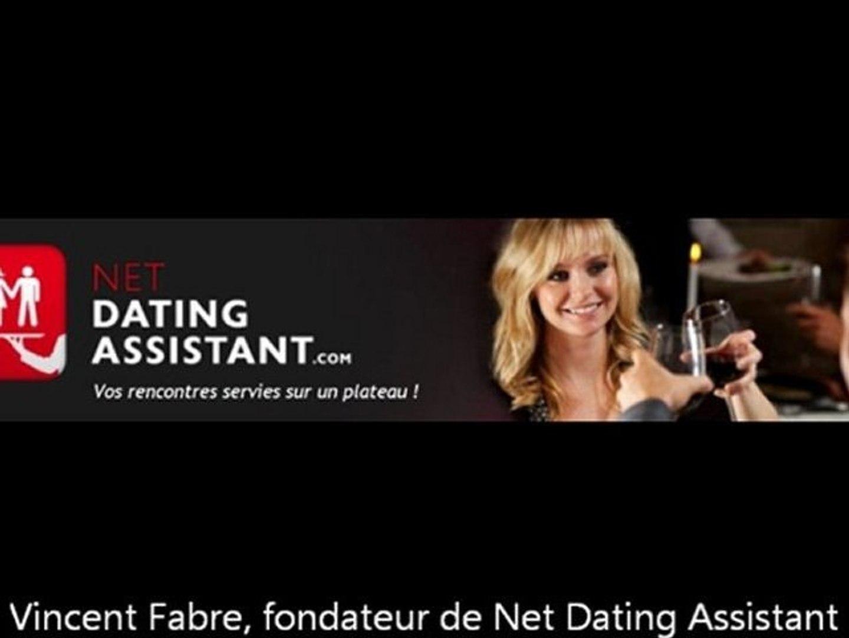 Vincent fabre net dating asistent