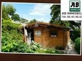 A vendre - maison - LA FERTE SOUS JOUARRE (77260) - 5 pièce