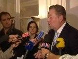 L'avocat des familles des victimes de l'attentat de Karachi à déposé une plainte contre Nicolas Sarkozy