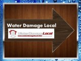 Houston TX - Flood Clean Up - Water Damage Local