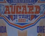 VA Y AVOIR DU SPORT (27eme Festival Aucard De Tours 2012) Smalla-Connection Arno-N'Joy Funky-Planet CaptainFunkOnTheRADIO!