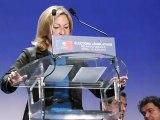 Grande soirée élections législatives 2012 - UMP Paris (int Roxane Decorte)