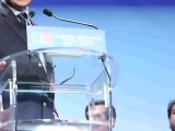 Grande soirée élections législatives 2012 - UMP Paris (int Jean-Pierre Lecoq)