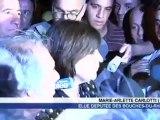 Législatives: pari réussi pour Marie-Arlette Carlotti