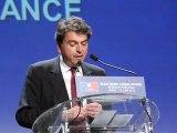 Grande soirée élections législatives 2012 - UMP Paris (int Pierre Lellouche - 1)