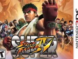 CGRundertow SUPER STREET FIGHTER IV: 3D EDITION for Nintendo 3DS Video Game Review
