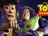 CGRundertow TOY STORY for Sega Genesis Video Game Review
