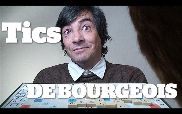 TICS BOURGEOIS