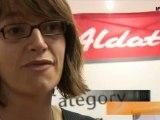 IFM Web Tv - Interview de Céline ROSIER - Directrice Générale - Aldata Europe du sud