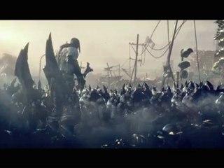 The Last Sermon Trailer de Darksiders 2