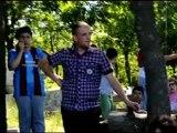 Geyve Belediyesi İtfaiyesi Pilav Etkinliği