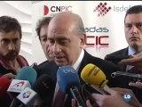 Interior no descarta que el espionaje a González acabe en los tribunales