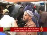 مصراتة جبهة أساسية في الصراع بين الثوار وكتائب القذافي