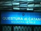 Mafia, decapitato clan a Catania