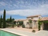 Maison Villa  Propriété à vendre Eygualieres (13810)  Alpilles  Achat Vente  3018