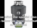 Best Buy InSinkErator Evolution Septic Assist 3-4 HP Household Food Waste Disposer