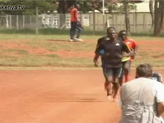 London Olympics: Kenya's Emmanuel Mutai promises Gold