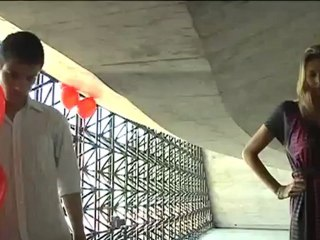 O melhor da Arquitetura - making of da campanha 2012