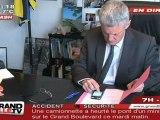 Législatives 2012 : 5ème mandat pour Thierry Lazaro (Nord)