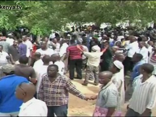 Kenya Mombasa Republic Council Concern hightens