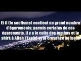Le soufisme ne fait pas partie de lIslam ! - Shaykh Sâlih Ibn Fawzan Al Fawzan