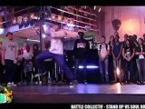 Ewone! @ Dance Street (TV Show - 2011) - Battles Show 4   Stand Up Vs Soul Brothers - YouTubeBY WAZAL