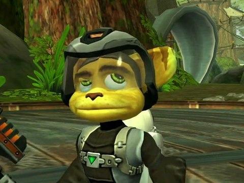 Ratchet & Clank 3 : Le sentier DE LA MORT ( The Ratchet & Clank Trilogy )