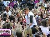 CelebrityBytes: Justin Bieber Rocks The Apollo
