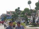 Royal Palace Parade, Royal Palace, Bangkok, Thailand