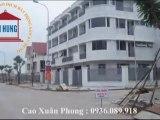 Khu đô thị An Hưng ( đường 23.5m )