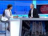 """Dominique Lestrade : """"L'art est un véritable moteur du developpement économique"""""""