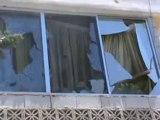 Syria فري برس حلب حيان اثار الدمار الذي خلفته القذائف الصاروخية19 6 2012 ج9 Aleppo