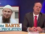 Heute - Show Verarsche - Salafisten und Wolfgang Petry