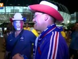 Euro 2012 : les supporters français y croient encore